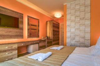 Pokój wypoczynkowy LUX